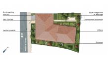 Appartements neufs Les Lilas investissement loi Pinel à Saint-Alban