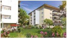 Appartements neufs Coeur du Faubourg investissement loi Pinel à Toulouse