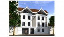 Appartements neufs Cours Tartas éco-habitat à Arcachon