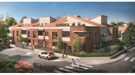 Anleo investissement immobilier neuf loi pinel toulouse for Loi immobilier neuf
