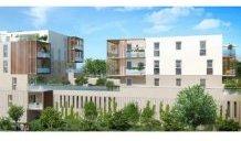 Appartements neufs On'View éco-habitat à Ramonville-Saint-Agne