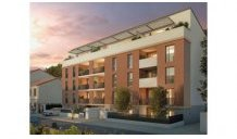 Appartements neufs Parc Saint-Agne éco-habitat à Toulouse