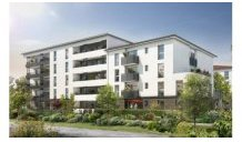 Appartements neufs Dady Grey éco-habitat à Toulouse