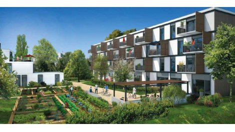 Immobilier neuf albi 81000 1 programme immobilier neuf for Acheter un appartement neuf conseil