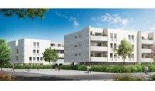 Appartements neufs Art Nouveau investissement loi Pinel à Cugnaux