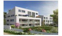 Appartements neufs Fabrianna éco-habitat à Toulouse