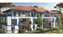 Appartements neufs Les Bastides du Lac à Sanguinet