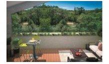 Appartements neufs La Source de Lardenne éco-habitat à Toulouse