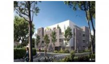 Appartements neufs Le Carré de Saint Martin éco-habitat à Tournefeuille