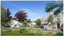 Appartements et maisons neuves Le Parc du Canal investissement loi Pinel à Villeneuve-Tolosane