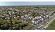 """Programme immobilier du mois """"Les Bastides du Golf"""" - Toulouse"""