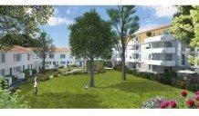 Appartements neufs Ortolan éco-habitat à Toulouse