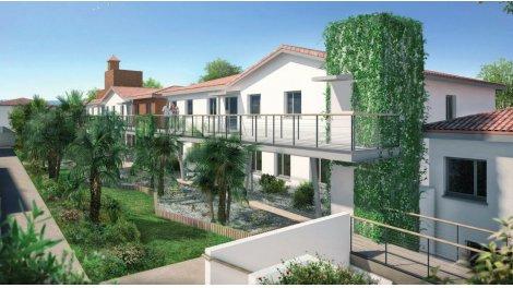 programme immobilier Montrabé Haute-Garonne 31
