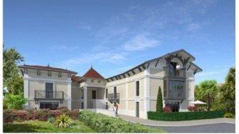 Maisons neuves Coeur Aiguillon investissement loi Pinel à Arcachon