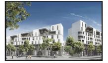 Appartements neufs Sky View éco-habitat à Toulouse