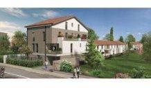 Appartements neufs Les Allées du Moulins éco-habitat à Tournefeuille