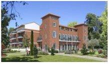 Appartements neufs Le Clos de l'Armurié éco-habitat à Colomiers