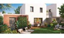 Appartements neufs Greencide éco-habitat à Plaisance-du-Touch