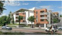 Appartements neufs 54 investissement loi Pinel à Castanet-Tolosan