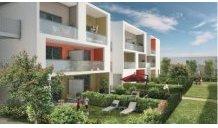 Appartements neufs Easy éco-habitat à Toulouse