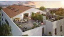 Appartements neufs Cilvia à Toulouse