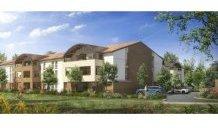 Appartements neufs Aux Portes du Soleil éco-habitat à Fenouillet