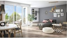 """Programme immobilier du mois """"Les Mimosas"""" - La Rochelle"""