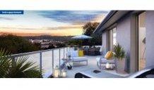 Appartements neufs Floralescence éco-habitat à Bayonne