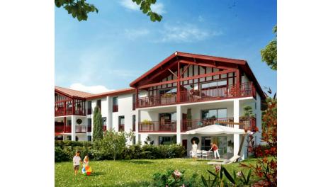 immobilier neuf à Bayonne