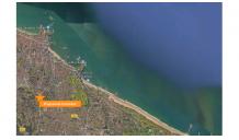 Appartements neufs Villa Europa éco-habitat à Biarritz