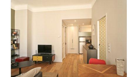 Appartements et maisons neuves Villa Aldianas investissement loi Pinel à Dax
