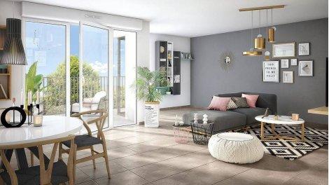 immobilier neuf à La Rochelle