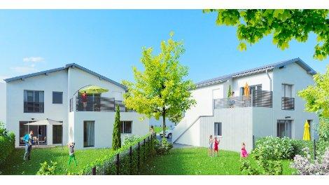 Appartement neuf Résidence Blanche à Villenave-d'Ornon