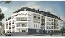 Appartements neufs Bagnolet - sj investissement loi Pinel à Bagnolet