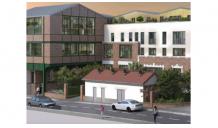 Appartements neufs Bagnolet - ft éco-habitat à Bagnolet