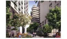 Appartements neufs Bagnolet - sj à Bagnolet