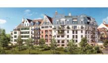 Appartements neufs Le Blanc Mesnil - ft investissement loi Pinel à Le Blanc Mesnil