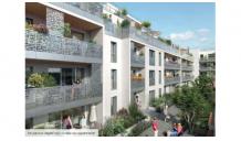 Appartements neufs Aubervilliers - sj éco-habitat à Aubervilliers