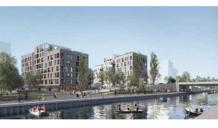 Appartements neufs Bondy-fh éco-habitat à Bondy