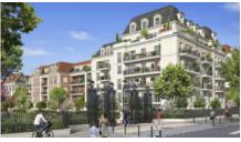 Appartements neufs Le Blanc Mesnil - fh à Le Blanc Mesnil