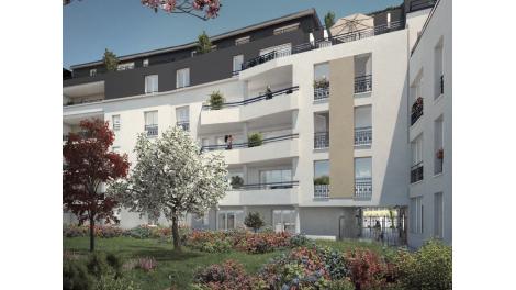 investir dans l'immobilier à Bagnolet
