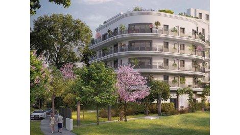 investir dans l'immobilier à Colombes