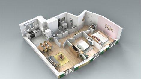 investir dans l'immobilier à Le Plessis Robinson