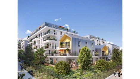 immobilier ecologique à Rueil-Malmaison
