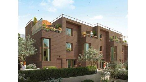 logement neuf à Chaville