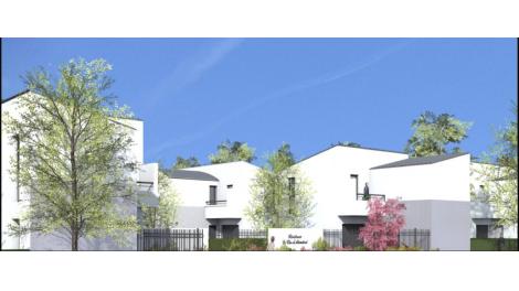 Montereau fault yonne fh programme immobilier neuf 135751 for Montereau fault yonne code postal