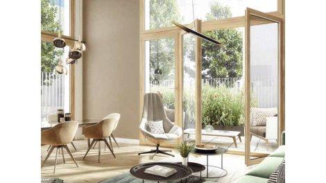 immobilier basse consommation à Noisy-le-Grand
