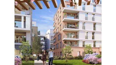 immobilier basse consommation à Rueil-Malmaison