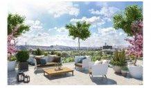 Appartements neufs Asnières-sur-Seine fh investissement loi Pinel à Asnieres-sur-Seine