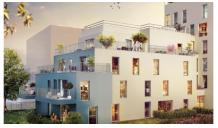 Appartements neufs Aubervilliers - fh éco-habitat à Aubervilliers